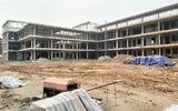 Kinh doanh - Dự án trường mầm non Bắc Giang: Xây dựng chưa đạt chuẩn?