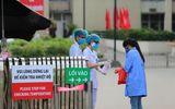 Tin trong nước - Bộ Y tế công bố thêm 9 ca nhiễm Covid-19, có 1 phóng viên