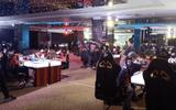 Tin trong nước - Bất chấp lệnh cấm, gần 100 game thủ vẫn tụ tập thi đấu ở Cocobay Đà Nẵng