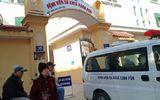 Bệnh viện Xanh Pôn cách ly 1 khoa vì có bệnh nhân Covid-19 đến thăm con