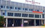 Bệnh viện Trung ương Huế: Nghiêm cấm thăm bệnh để phòng lây lan Covid-19