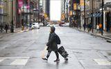 Canada công bố: 1/3 bệnh nhân Covid-19 là người trẻ tuổi