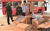 Tin trong nước - Chuyển giao 64.700 khẩu trang y tế bị bắt giữ ở Quảng Trị để phòng chống dịch Covid-19