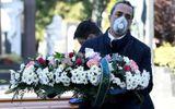 Tin thế giới - Italy có số ca tử vong vì Covid-19 lớn nhất thế giới, vượt 1 vạn người