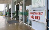 Tin trong nước - Hôm nay (30/3), 30 bệnh nhân nhiễm Covid-19 tại Bệnh viện Bệnh Nhiệt đới Trung ương ra viện