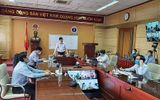 Tin trong nước - Bộ Y tế công bố 7 nhóm có nguy cơ lây nhiễm cao từ bệnh viện Bạch Mai