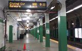 Tin thế giới - Covid-19 tàu điện ngầm ở bang Masachusetts