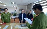 """An ninh - Hình sự - Trưởng phòng Cục thuế Thanh Hoá nghi """"vòi"""" tiền nữ doanh nhân bị khởi tố, tạm giam 4 tháng"""