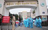 Tin trong nước - Thêm 7 ca nhiễm Covid-19 tại đơn vị cung cấp dịch vụ cho Bệnh viện Bạch Mai