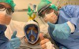 Sức khoẻ - Làm đẹp - Thiếu thiết bị chữa Covid-19, bác sĩ