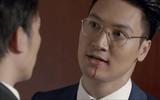 """Tin tức giải trí - Tình yêu và tham vọng tập 3: Minh đấm Phong đổ máu, Hoàng Thổ """"dính bẫy"""" kinh doanh"""
