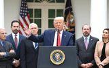 Tin thế giới - Tổng thống Mỹ Donald Trump: Tình hình chung sẽ được cải thiện vào đầu tháng 6
