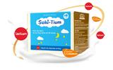 Xã hội - Soki Tium - giải pháp cho giấc ngủ của bé chấm dứt tình trạng vặn mình