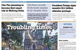 Việt Nam News tạm dừng xuất bản báo in đến 15/4 vì phóng viên nhiễm Covid-19