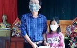 Hà Tĩnh: Cô bé lớp 6 viết thư tay, ủng hộ 1 triệu đồng chống dịch Covid-19