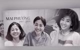 Chuyện làng sao - Trấn Thành tưởng nhớ Mai Phương bằng clip kể lại câu chuyện cuộc đời đầy xúc động