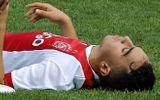 Thể thao - Ajax bất ngờ hủy hợp đồng với tiền vệ vừa tỉnh dậy sau 3 năm sống thực vật
