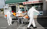 Tin thế giới - Số ca tử vong do Covid-19 hơn 11.000 người, Italy tiếp tục phong tỏa toàn quốc