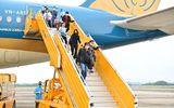 Truyền thông - Thương hiệu - Đón chuyến bay từ vùng dịch: Sân bay Vân Đồn áp dụng quy trình mới