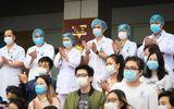 Sức khoẻ - Làm đẹp - Thêm 2 bệnh nhân nhiễm Covid-19 tại Việt Nam khỏi bệnh