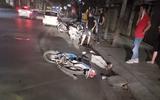 Tin trong nước - Tin tai nạn giao thông mới nhất ngày 1/42020: Truy tìm tài xế gây tai nạn rồi bỏ trốn