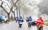 Tin tức dự báo thời tiết mới nhất hôm nay 1/4/2020: Miền Bắc mưa rét