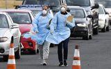 Tin thế giới - Nước Mỹ ghi nhận hơn 160.000 ca nhiễm Covid-19, 3.000 người tử vong