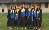 """Chuyện học đường - Nữ sinh Nhật Bản giành học bổng toàn phần với mục tiêu """" phải đến VinUni học ngành Y"""""""