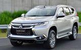 Ôtô - Xe máy - Bảng giá xe ô tô Mitsubishi mới nhất tháng 4/2020: Outlander phiên bản cũ ưu đãi tới 125 triệu đồng