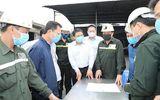 Cứu hộ 6 công nhân mắc kẹt do tụt lò than ở Quảng Ninh