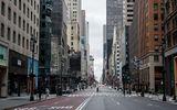 Tin thế giới - Video: Đường phố, tàu điện ngầm tại New York vắng bóng người qua lại