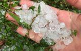 Tin tức dự báo thời tiết mới nhất hôm nay 2/4/2020: Cảnh báo mưa đá ở Hà Nội