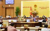 Tin trong nước - Ủy ban Thường vụ Quốc hội ban hành Nghị quyết phê chuẩn nhân sự