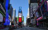 New York trống vắng giữa cơn khủng hoảng dịch bệnh Covid-19