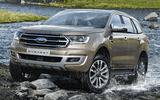 """Ôtô - Xe máy - Bảng giá xe Ford mới nhất tháng 4/2020: SUV hạng sang Explorer """"giảm sốc""""gần 320 triệu đồng"""