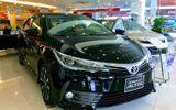 Ôtô - Xe máy - Bảng giá xe Toyota mới nhất tháng 4/2020: Corolla Altis giảm gần 100 triệu đồng