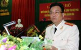 Tin trong nước - Bổ nhiệm Giám đốc Công an Khánh Hòa làm Cục trưởng Cục Công nghiệp an ninh