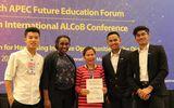 Chuyện học đường - Nam sinh viên đại học Quốc gia Hà Nội có nghiên cứu được công bố trên tạp chí nổi tiếng thế giới