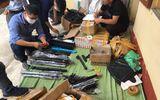 Thái Bình: Phát hiện đường dây mua bán súng tự chế qua mạng xã hội