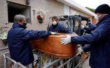 Tây Ban Nha trải qua ngày chết chóc lịch sử, Nga ghi nhận thêm gần 800 ca nhiễm Covid-19 mới