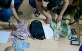 Tin trong nước - Vụ cướp ngân hàng Vietcombank ở Quảng Nam: Hé lộ lời khai nghi can