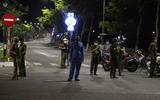 Đà Nẵng: Hai chiến sĩ công an hy sinh khi truy đuổi nhóm đua xe trái phép
