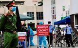 Tin trong nước - Hy hữu: Hà Nội bất ngờ phát hiện người Thuỵ Điển dương tính Covid-19 khi vào viện vì tai nạn