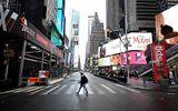 Mỹ: Số lượng máy trợ thở còn lại ở New York chỉ đủ dùng trong 6 ngày