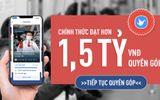 Đời sống - Người dùng VinID ủng hộ phòng, chống Covid-19 hơn 1,5 tỷ đồng sau 1 tuần quyên góp
