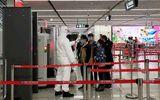 Trung Quốc: Một người nhiễm Covid-19 bị kết án 1,5 năm tù vì che giấu trở về từ vùng dịch