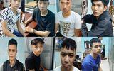 An ninh - Hình sự - Vụ 2 công an Đà Nẵng hy sinh: Nhóm thanh niên nghi đua xe bỏ học, làm đủ nghề kiếm sống
