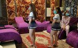 An ninh - Hình sự - Bắt quả tang 2 nhân viên massage kích dục cho khách