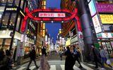 Phát hiện hàng chục gái mại dâm nhiễm Covid-19 tại phố đèn đỏ lớn nhất Nhật Bản