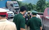 Quảng Trị: Sợ bị cách ly, 6 người vượt biên từ Lào về Việt Nam theo đường tiểu ngạch